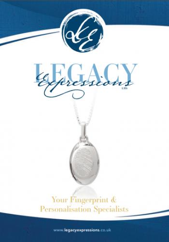 fingerprint brochure