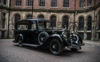 Rolls Royce 25:30