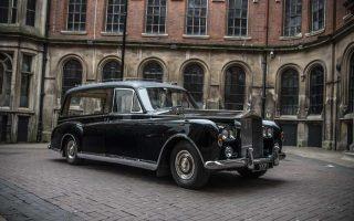 Rolls Royce Phantom H-VI